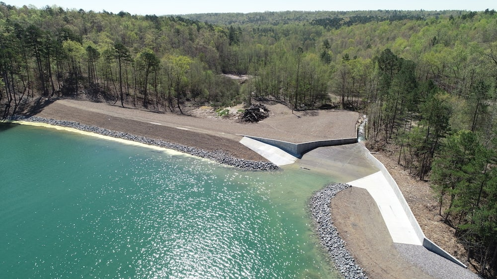 Project-Embankment-and-Spillway