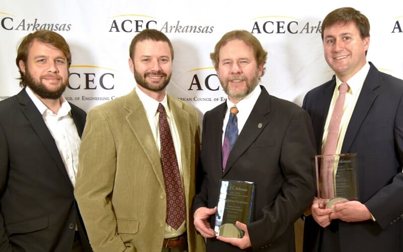 ACEC Transportation Engineering Excellence Award