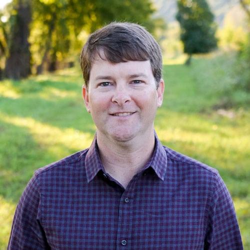 Brad Wingfield, P.E.