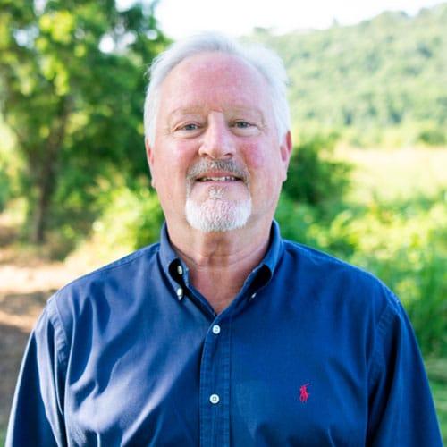 Danny Murdaugh, P.G.